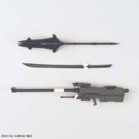 MG 1/100 ガンダムバルバトス 公式画像8