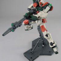 MG 1/100 GAT-X103 バスターガンダム [Buster Gundam] 公式画像4