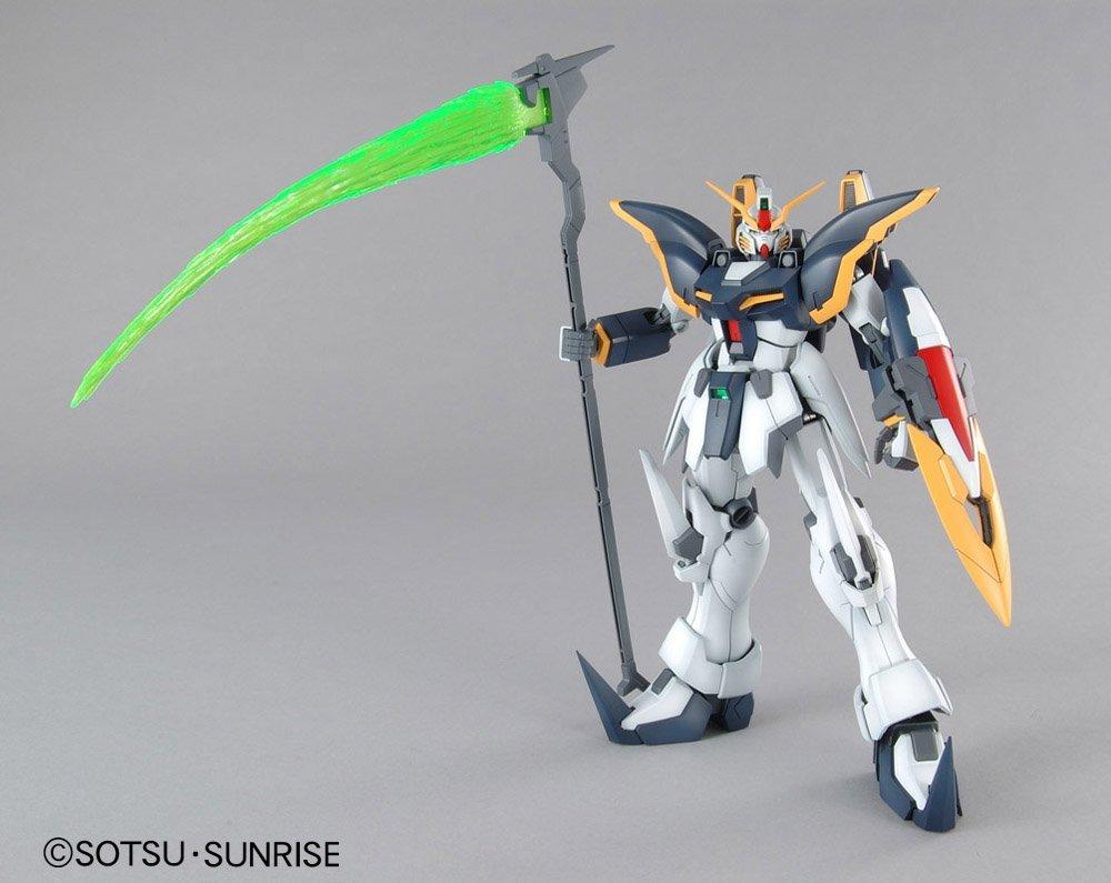 MG 1/100 XXXG-01D ガンダムデスサイズ EW [Gundam Deathscythe EW]