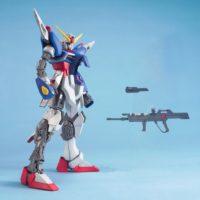 MG 1/100 ZGMF-X42S デスティニーガンダム [Destiny Gundam] 公式画像8