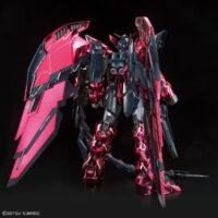 MG 1/100 ガンダムベース限定 ガンダムエピオン EW[スペシャルコーティング] 公式画像2