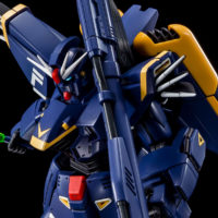 MG 1/100 ガンダムF91 Ver2.0(ハリソン・マディン専用機) 公式画像3