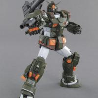 MG 1/100 FA-78-1 フルアーマーガンダム [Full Armor Gundam] 公式画像3