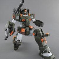 MG 1/100 FA-78-1 フルアーマーガンダム [Full Armor Gundam] 公式画像4