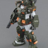 MG 1/100 FA-78-1 フルアーマーガンダム [Full Armor Gundam] 公式画像5