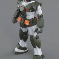 MG 1/100 FA-78-1 フルアーマーガンダム [Full Armor Gundam] 公式画像6