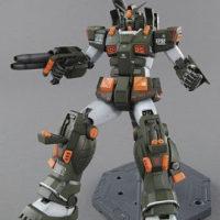 MG 1/100 FA-78-1 フルアーマーガンダム [Full Armor Gundam] 公式画像9