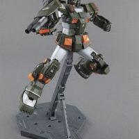 MG 1/100 FA-78-1 フルアーマーガンダム [Full Armor Gundam] 公式画像10
