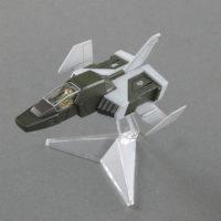 MG 1/100 FA-78-1 フルアーマーガンダム [Full Armor Gundam] 公式画像13