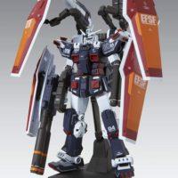 "MG 1/100 FA-78 フルアーマーガンダム Ver.Ka(GUNDAM THUNDERBOLT 版) [Full Armor Gundam [Gundam Thunderbolt] ""Ver.Ka""] 公式画像1"