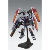 "MG 1/100 FA-78 フルアーマーガンダム Ver.Ka(GUNDAM THUNDERBOLT 版) [Full Armor Gundam [Gundam Thunderbolt] ""Ver.Ka""] 公式画像2"