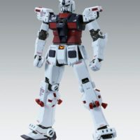 "MG 1/100 FA-78 フルアーマーガンダム Ver.Ka(GUNDAM THUNDERBOLT 版) [Full Armor Gundam [Gundam Thunderbolt] ""Ver.Ka""] 公式画像4"