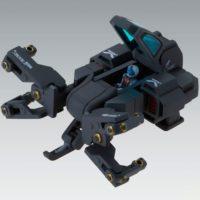 "MG 1/100 FA-78 フルアーマーガンダム Ver.Ka(GUNDAM THUNDERBOLT 版) [Full Armor Gundam [Gundam Thunderbolt] ""Ver.Ka""] 公式画像5"