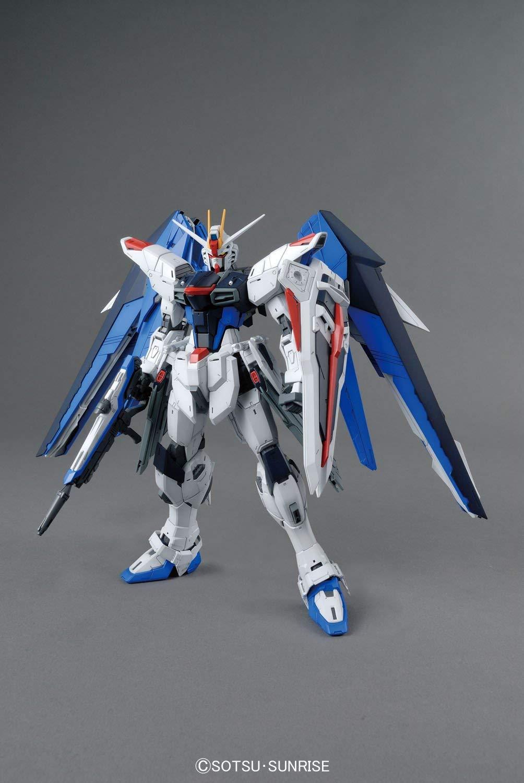 59740MG 1/100 ZGMF-X10A フリーダムガンダム Ver.2.0 [Freedom Gundam Ver. 2.0] 5061611 4573102616111 0204883 4549660048831