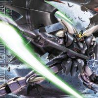 MG 1/100 XXXG-01D2 ガンダムデスサイズヘル EW [Gundam Deathscythe Hell EW] パッケージ