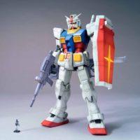 MG 1/100 RX-78-2 ガンダム Ver.ONE YEAR WAR 0079 アニメーションカラー [Gundam Ver. One Year War 0079 (Animation Color)]