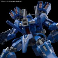 MG 1/100 ORX-013 ガンダムMk-V 公式画像7