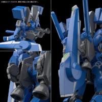 MG 1/100 ORX-013 ガンダムMk-V 公式画像8