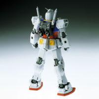 MG 1/100 RX-78-2 ガンダム Ver.Ka 公式画像2