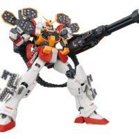 MG 1/100 XXXG-01H ガンダムヘビーアームズ EW [Gundam Heavyarms EW] 公式画像2
