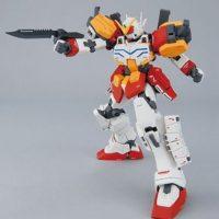 MG 1/100 XXXG-01H ガンダムヘビーアームズ EW [Gundam Heavyarms EW] 公式画像3