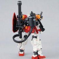 MG 1/100 XXXG-01H ガンダムヘビーアームズ EW [Gundam Heavyarms EW] 公式画像4
