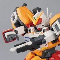 MG 1/100 XXXG-01H ガンダムヘビーアームズ EW [Gundam Heavyarms EW] 公式画像5