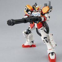 MG 1/100 XXXG-01H ガンダムヘビーアームズ EW [Gundam Heavyarms EW] 公式画像6