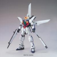MG 1/100 GX-9900 ガンダムX [Gundam X] 公式画像1