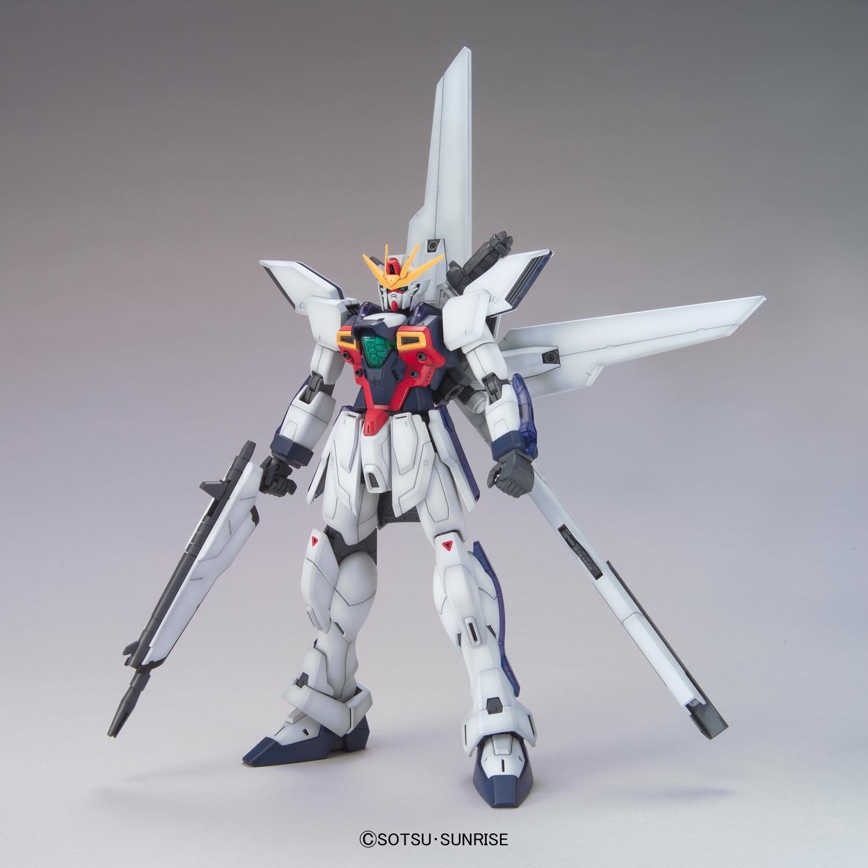 GX-9900NT-001 ガンダムX 1号機