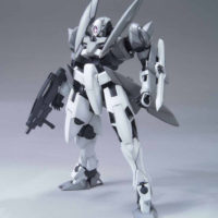 MG 1/100 GNX-603T ジンクス [GN-X] 公式画像1