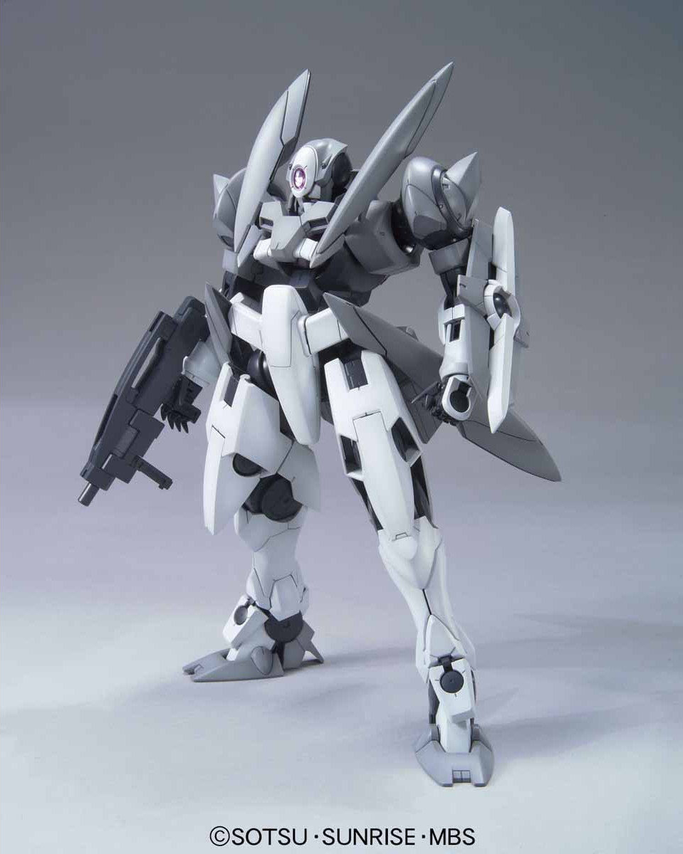 MG 1/100 GNX-603T ジンクス [GN-X]