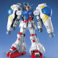 "MG 1/100 RX-78GP02A ガンダム試作2号機 サイサリス [Gundam ""Physalis""] 公式画像1"