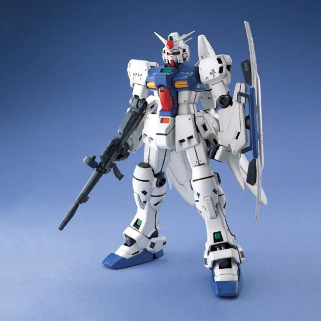 "MG 1/100 RX-78GP03S ガンダム試作3号機ステイメン [Gundam ""Dendrobium Stamen""] 0101788 4543112017888"