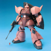 MG 1/100 MS-14S ゲルググ Ver.ONE YEAR WAR 0079 公式画像1