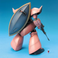 MG 1/100 MS-14S ゲルググ Ver.ONE YEAR WAR 0079 公式画像2