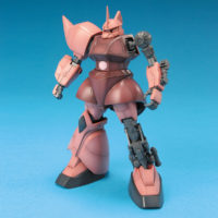 MG 1/100 MS-14S ゲルググ Ver.ONE YEAR WAR 0079 公式画像3