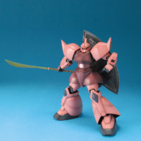 MG 1/100 MS-14S ゲルググ Ver.ONE YEAR WAR 0079 公式画像4
