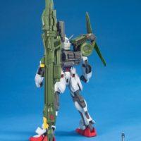MG 1/100 GAT-X105 ランチャー/ソードストライクガンダム [Launcher Strike Gundam / Sword Strike Gundam] 公式画像9