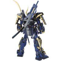 MG 武者ガンダムMk-II 公式画像2
