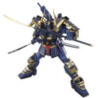 MG 武者ガンダムMk-II 公式画像3