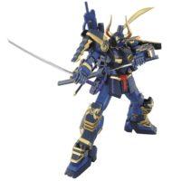 MG 武者ガンダムMk-II 公式画像4