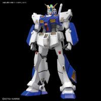 MG 1/100 RX-78NT-1 ガンダムNT-1 Ver.2.0 [Gundam NT-1 Ver.2.0] JAN:4573102577061 公式画像1