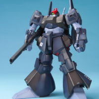MG 1/100 RMS-099 リック・ディアス 公式画像1
