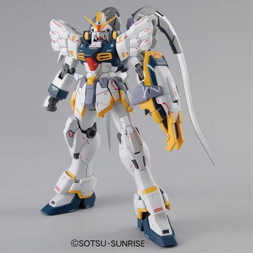 59654MG 1/100 XXXG-01SR ガンダムサンドロック EW [Gundam Sandrock EW]