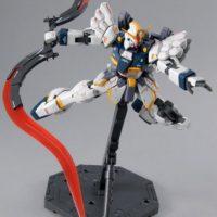 MG 1/100 XXXG-01SR ガンダムサンドロック EW [Gundam Sandrock EW] 公式画像2