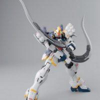 MG 1/100 XXXG-01SR ガンダムサンドロック EW [Gundam Sandrock EW] 公式画像3
