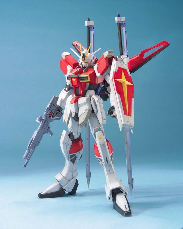 MG 1/100 ZGMF-X56S/β ソードインパルスガンダム [Sword Impulse Gundam] 0160242