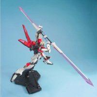 MG 1/100 ZGMF-X56S/β ソードインパルスガンダム [Sword Impulse Gundam] 公式画像6