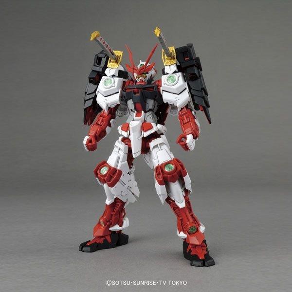 59714MG 1/100 侍ノ弐 戦国アストレイ頑駄無 [Sengoku Astray Gundam] 0185184 4543112851840